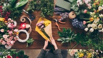 Çiçekçi Dükkanı Nasıl Açılır? 2021 Çiçekçi Dükkanı Maliyeti